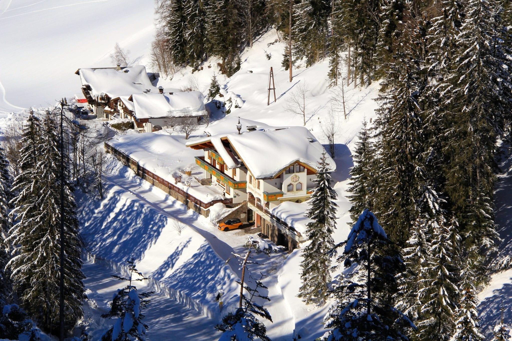 Herrlicher Winterurlaub in Filzmoos im Gästehaus Herrmann