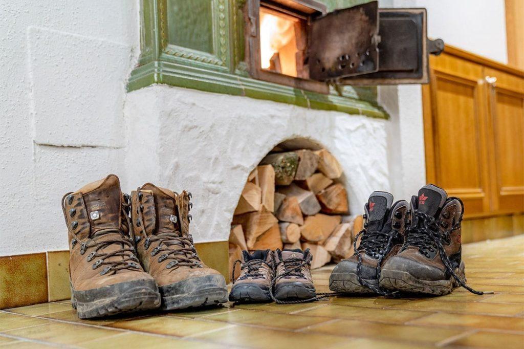 Urlaub in Filzmoos, Gästehaus Hermann