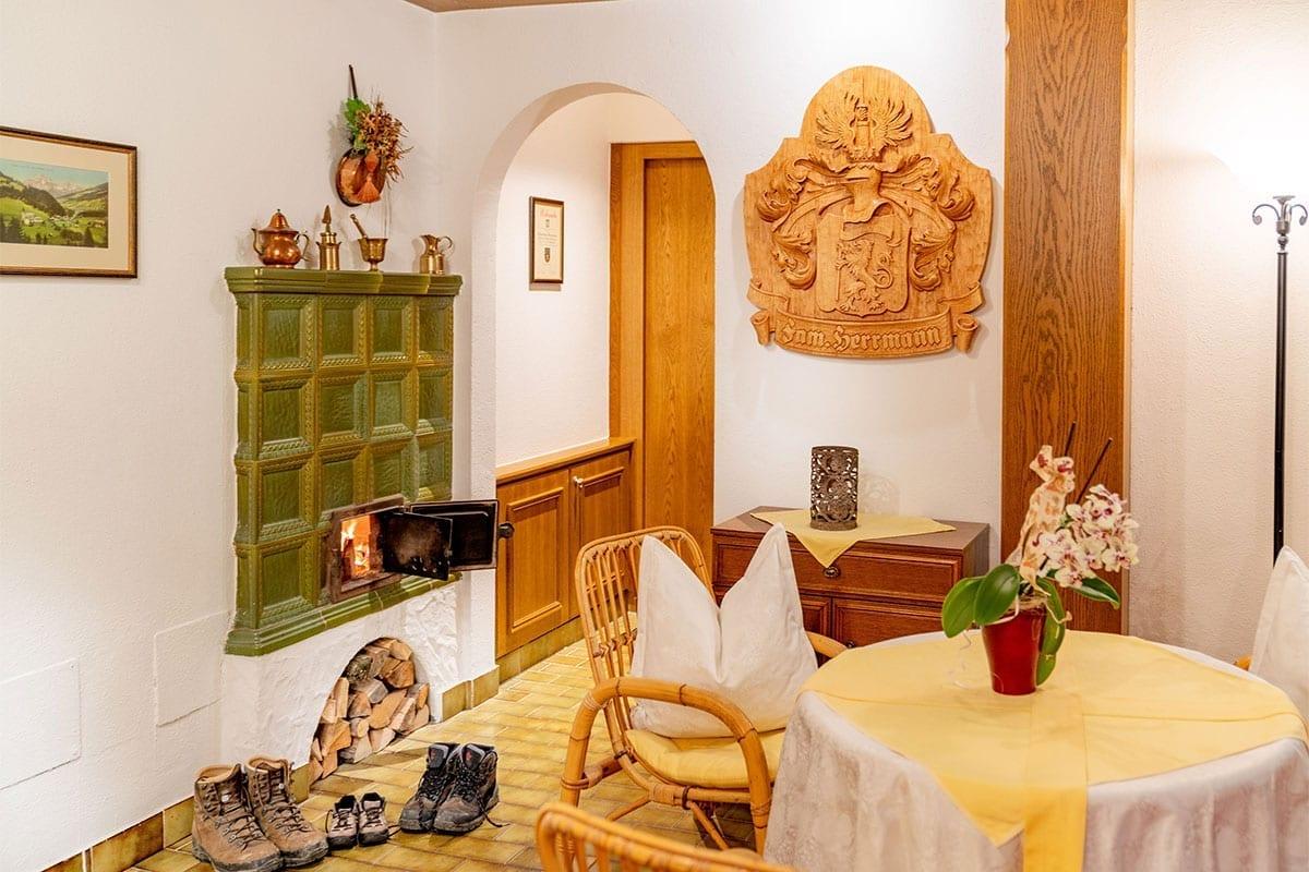 Urlaub in Filzmoos, Gästehaus Herrmann