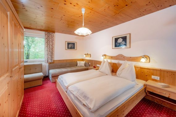 Ferienwohnung Gemütlichkeit in Filzmoos, Gästehaus Herrmann