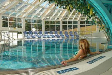 Freizeitzentrum Filzmoos im Sommerurlaub in Filzmoos, Salzburg