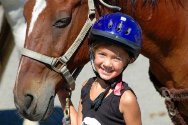 Pferdesport im Sommerurlaub in Filzmoos, Salzburg