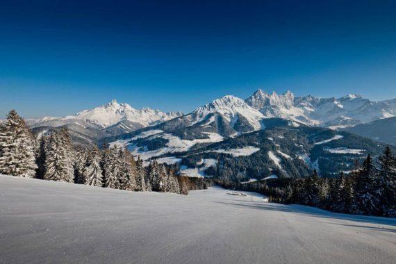 Skipauschalen - Skiurlaub in Filzmoos im März & April