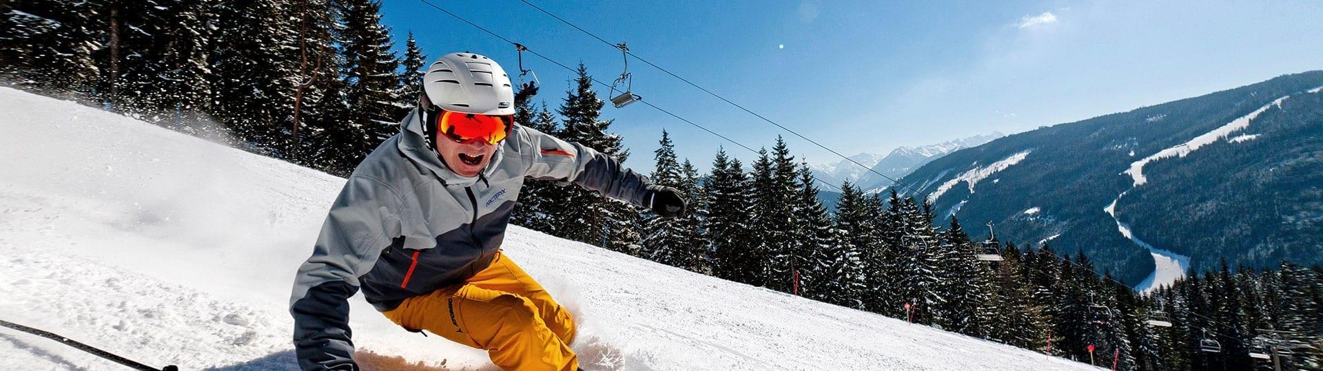 Skiurlaub-Angebote in Filzmoos