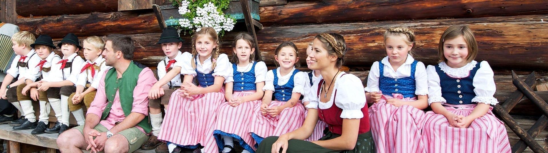 Veranstaltungen & Events im Salzburger Land